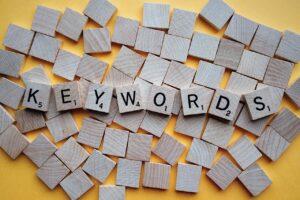 Keyword Auswahl - So erreichst Du bessere Suchergebnisse